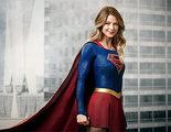 'Supergirl': Melissa Benoist nos enseña en Instagram el problema de rodar con capa