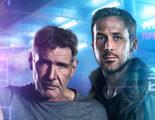 'Blade Runner 2049': ¿Es esta la foto del puñetazo que le dio Harrison Ford a Ryan Gosling?
