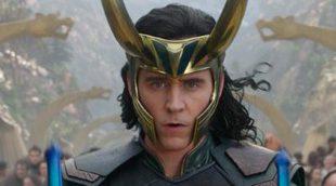 'Thor: Ragnarok': Loki entra en pánico al ver a Hulk en el nuevo spot