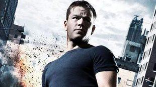 Casi nos quedamos sin la saga Bourne