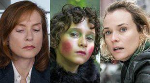 ¿Cuál es la competencia de 'Verano 1993' en la carrera por el Oscar?