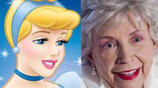Muere Evangelina Elizondo, la voz de 'La cenicienta' de Disney, a los 88 años