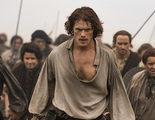 'Outlander': El culo de Sam Heughan causa sensación en una escena que ha generado controversia
