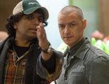 'Glass': Shyamalan anuncia el comienzo del rodaje con esta foto