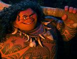 La bonita historia detrás de Maui, el personaje de Dwayne Johnson, en 'Vaiana'