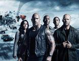 'Fast & Furious': Anunciado el primer spin-off de la saga con Dwayne Johnson y Jason Statham