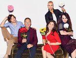'Blossom': Sus protagonistas se reúnen 20 años después del final de la serie