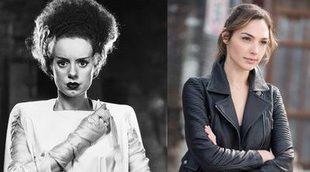 'La novia de Frankenstein' se retrasa y podría perder a sus protagonistas