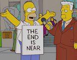 'Los Simpson' cambian de canal de Antena 3 a Neox a la hora de comer