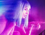 Miguel Ángel Silvestre tampoco se acaba de creer que Ana de Armas protagonice 'Blade Runner 2049'