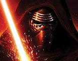 'Star Wars': Disney nos explica por qué Kylo Ren lleva máscara