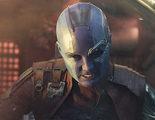 'Vengadores: Infinity War': ¿Veremos un enfrentamiento entre Nebula y Thanos? Karen Gillan ha hablado
