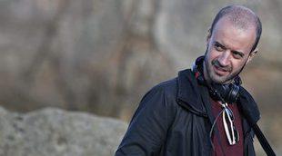 "Fernando Franco ('Morir'): ""Como director asumo un compromiso radical"""