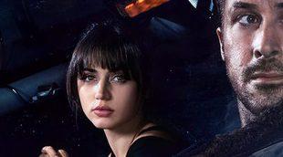 'Blade Runner 2049': Ana de Armas revela cómo consiguió su papel en la película