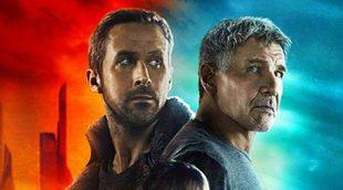 'Blade Runner 2049' lidera la taquilla de Estados Unidos con decepcionantes datos