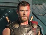 Las primeras reacciones de 'Thor: Ragnarok' la describen como una de las películas más graciosas de Marvel