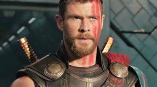 Por fin Thor tiene una película buena según las primeras reacciones