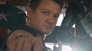 'Vengadores 4': Cambio radical para Ojo de Halcón que ahora luce un estilo punk