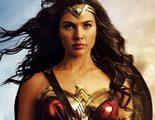 Lanzamientos DVD y Blu-Ray: 'Wonder Woman', 'La Momia', 'House of Cards'