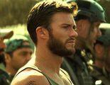 Scott Eastwood quiere ser el próximo Lobezno