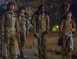 Los niños de 'Stranger Things' descubren en 'El Hormiguero' que Pablo Motos es el verdadero Demogorgon