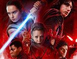 El nuevo póster de 'Star Wars: Los últimos Jedi' podría venir con un mensaje oculto