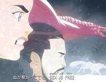 'Juego de Tronos': Así sería la intro si la serie fuese un anime
