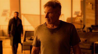 &#39;Blade Runner 2049&#39; barre la <span>taquilla española</span>