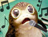 Así suena la música de 'Star Wars' hecha con los sonidos de los Porgs