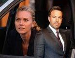 Ben Affleck acusado de 'manosear' a la actriz Hilarie Burton
