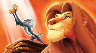 Todo lo que sabemos del remake de 'El rey león' en acción real