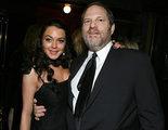 Lindsay Lohan enciende la polémica al defender a Harvey Weinstein