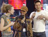 Tras las críticas, Ben Affleck se disculpa por 'toquetear' a Hilarie Burton