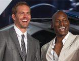 """Tyrese Gibson sobre su enfado: """"'Fast and Furious' solo se había retrasado una vez, cuando murió Paul Walker"""""""