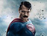 'Liga de la justicia': Estos fans piden que se lance una versión que incluya el bigote de Superman