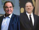 Oliver Stone defiende a Harvey Weinstein y luego cambia de opinión, pero no es suficiente