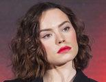 Daisy Ridley tuvo que ir a terapia para lidiar con la fama tras 'Star Wars'