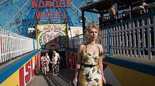 'Wonder Wheel': Las primeras reacciones elevan a Winslet y Storaro