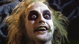 Tim Burton y Michael Keaton tienen guionista para 'Bitelchus 2'
