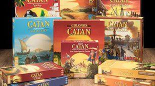 Sony prepara película de 'Los colonos de Catán'