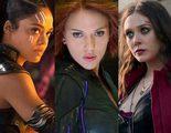Las mujeres del Universo Cinematográfico de Marvel piden su propia película