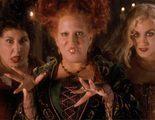 Así era la original 'El retorno de las brujas', mucho más oscura que la que conocemos