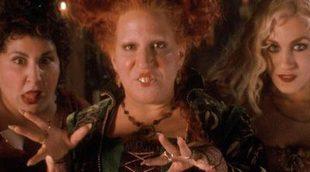 'El retorno de las brujas' iba a ser una película mucho más oscura