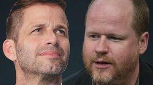 Joss Whedon solo es el coguionista en los créditos de 'Liga de la Justicia'