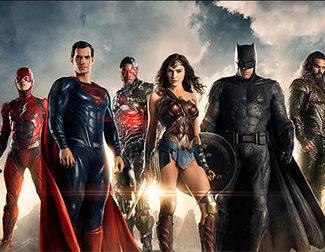 'La Liga de la Justicia': La visión de Zack Snyder no convencía a los directivos de DC