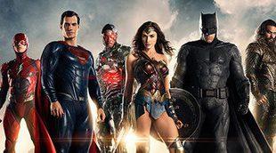 'Liga de la Justicia': DC tuvo diferencias creativas con Zack Snyder