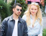 Sophie Turner ('Juego de Tronos') y Joe Jonas están prometidos y los fans no pueden parar de comentarlo