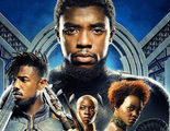 Nuevo tráiler y póster de 'Black Panther' que nos descubre a fondo Wakanda y a T'Challa