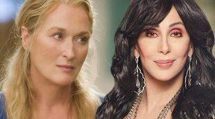 'Mamma Mia! Una y otra vez' ficha a Cher