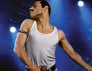 'Bohemian Rhapsody': Nueva e impactante imagen de Rami Malek como Freddie Mercury